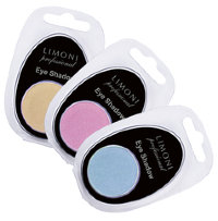 Limoni Eye-Shadows тени для век в запасных блоках