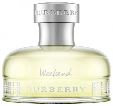 Burberry Weekend women Eau De Parfum 50 мл женская — Makeup market