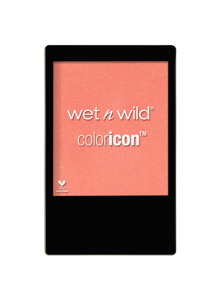 WetWild Wet n Wild Румяна для лица Color Icon (E3252 pearlescent pink)