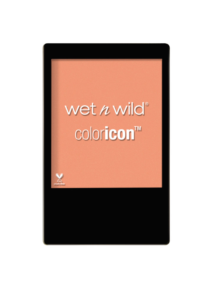 WetWild Wet n Wild Румяна для лица Color Icon (E3272 apri-cot in the middle)