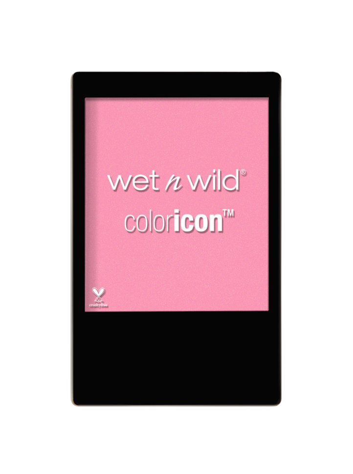 WetWild Wet n Wild Румяна для лица Color Icon (E3292 fantastic plastic pink)