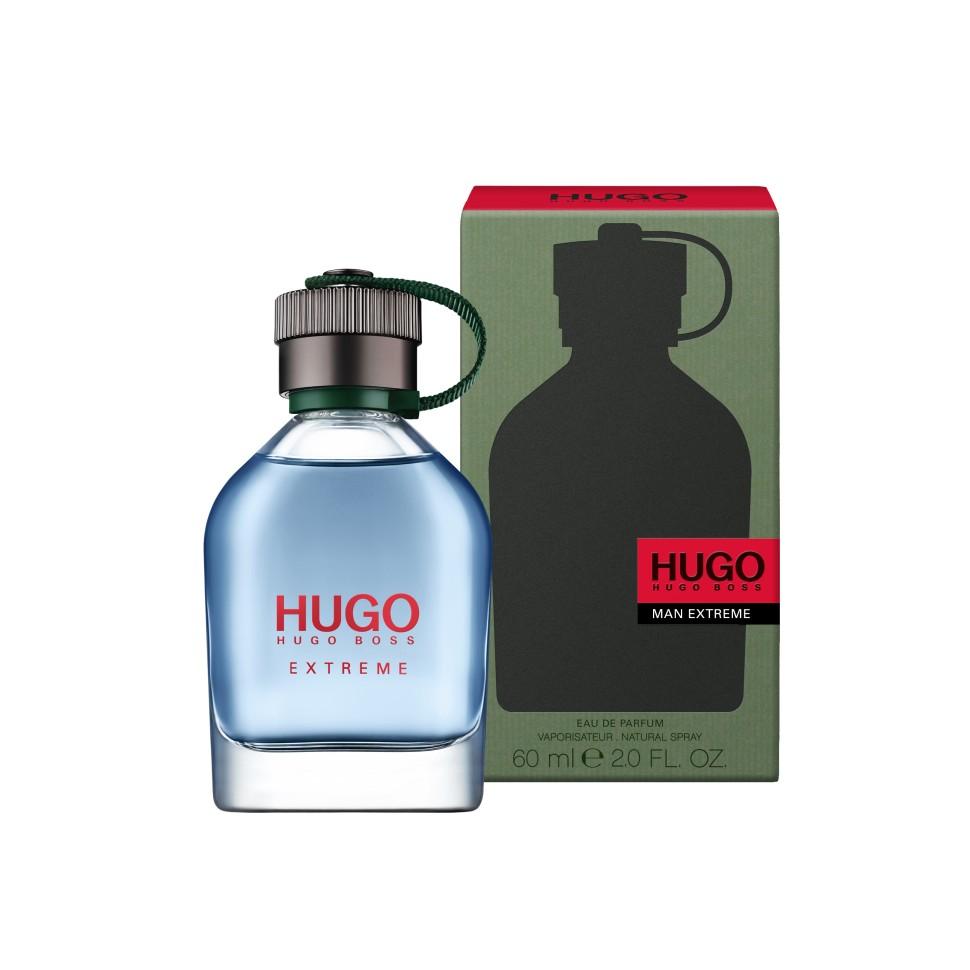 Hugo Boss Man Extreme Парфюмерная вода 60 мл