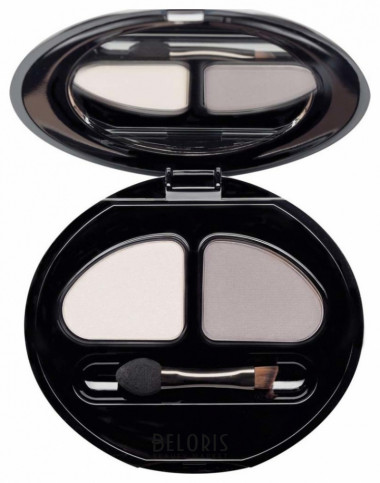 Eva mosaic Тени для век Satin Effect — Makeup market