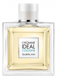 Guerlain L`HOMME IDEAL COLOGNE одеколон 50 мл муж..