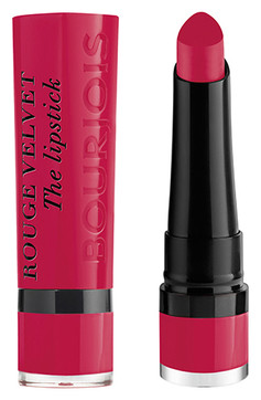 Bourjois Помада для губ Rouge Velvet Stick — Makeup market