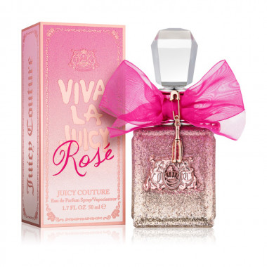 Juicy Couture Viva La Juicy Rose Woman парфюмерная вода 50 ml  — Makeup market