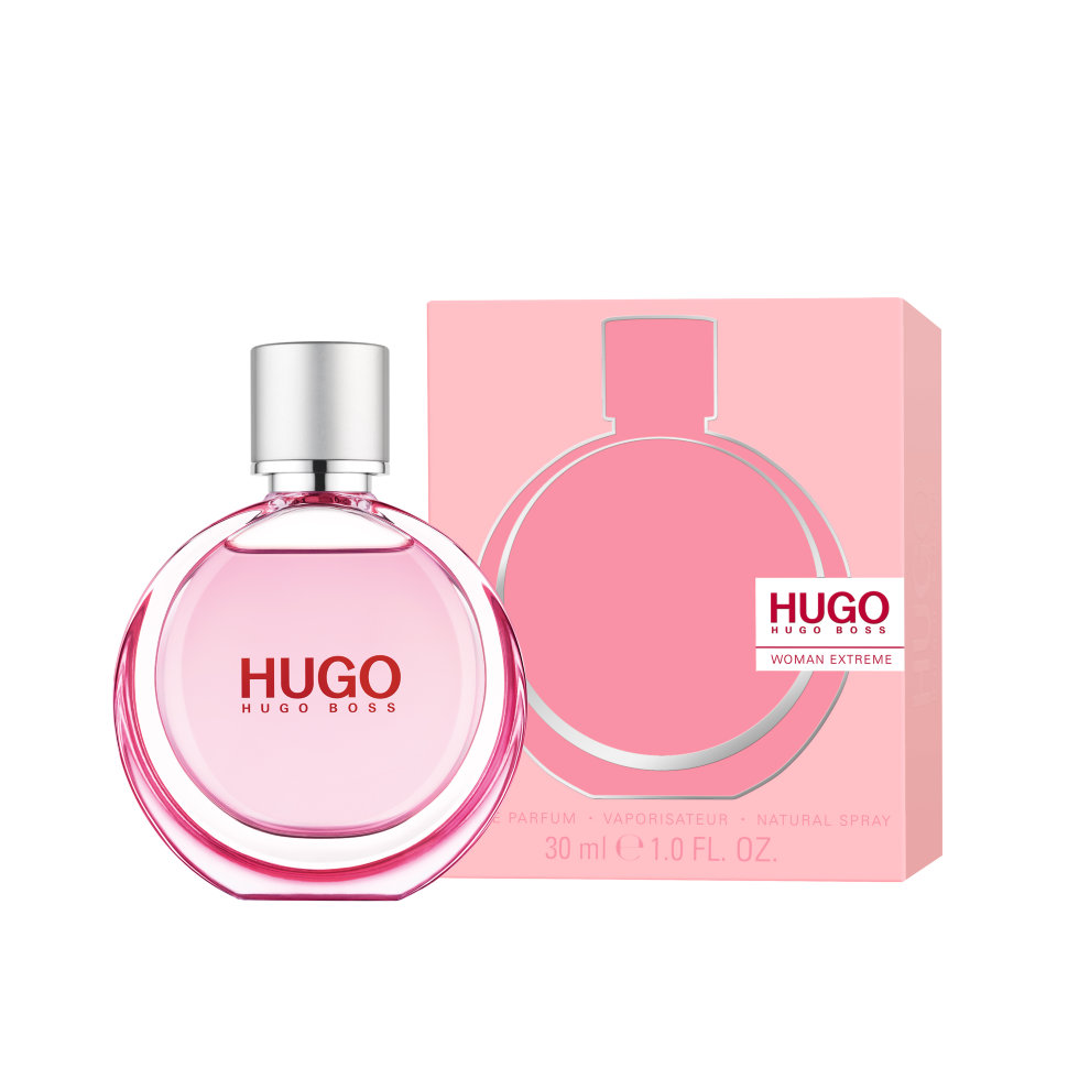 Hugo Boss Woman Extreme Парфюмерная вода 30 мл
