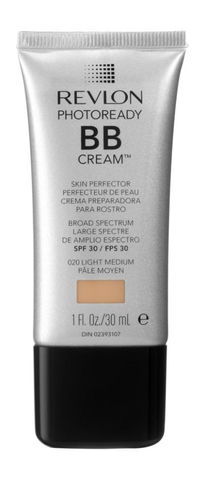 Revlon BB Крем Photoready BB Cream (020 light medium)
