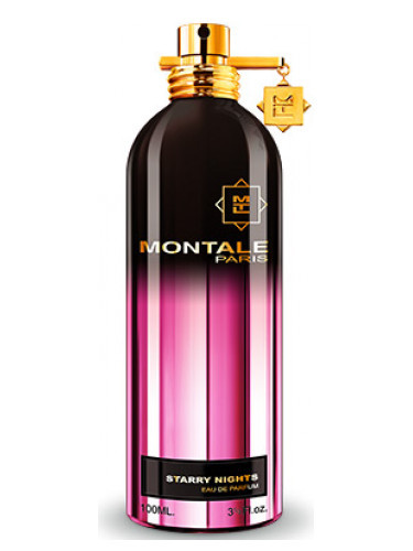 MONTALE STARRY NIGHTS парфюмерная вода 100мл unisex. — Makeup market