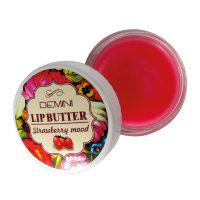 Demini Масло для губ LIP BUTTER  Strawberry mood
