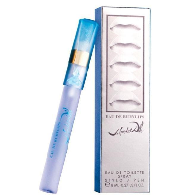 Les Parfums Salvador Dali Eau De Rubylips Ручка туалетная вода 8 мл спрей