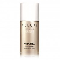 Chanel ALLURE HOMME EDITION BLANCHE Део.спрей 100мл муж.