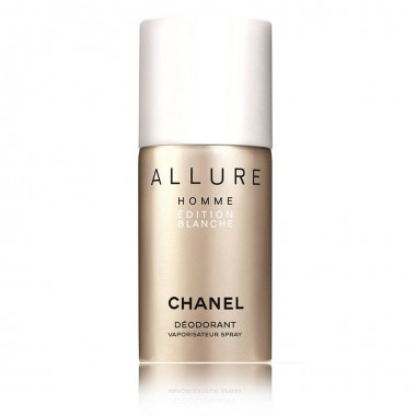 Chanel ALLURE HOMME EDITION BLANCHE Део.спрей 100мл муж. — Makeup market