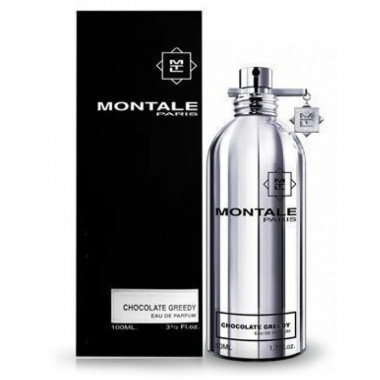 Montale Chocolate Greedy парфюмерная вода 100 мл unisex — Makeup market