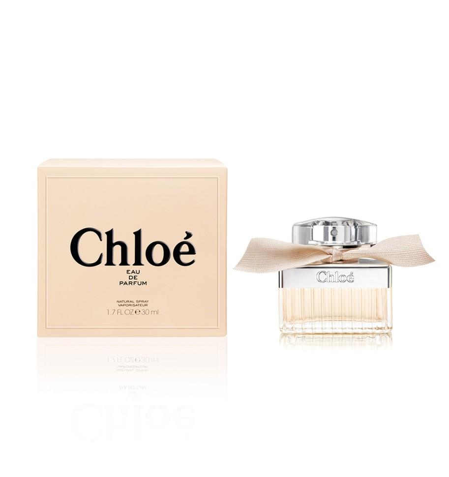 Chloe Signature Парфюмерная вода 30 мл спрей