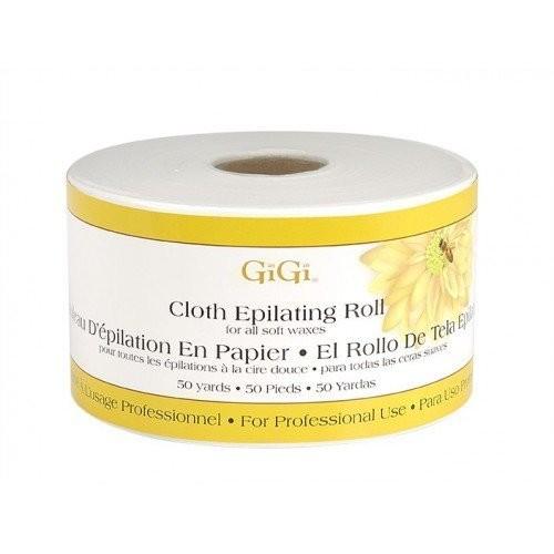 Gigi Безволоконные полоски для эпиляции, рулон 36.5 мGigi<br><br><br>Вес г: 50<br>Бренд: Gigi