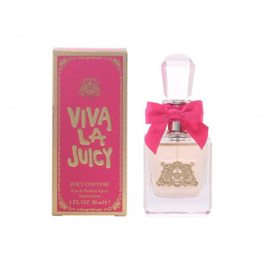 Juicy Couture Viva la juicy Eau De Parfum 30 мл женская — Makeup market