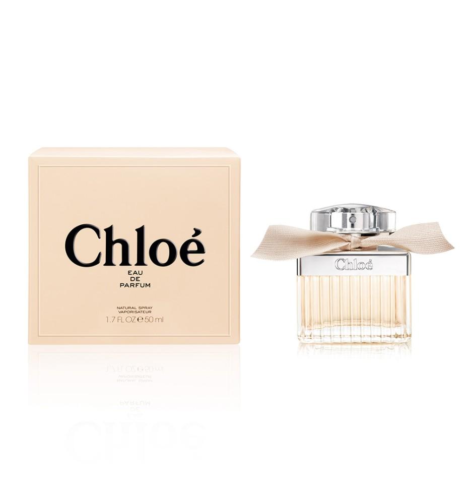 Chloe Signature Парфюмерная вода 50 мл спрей