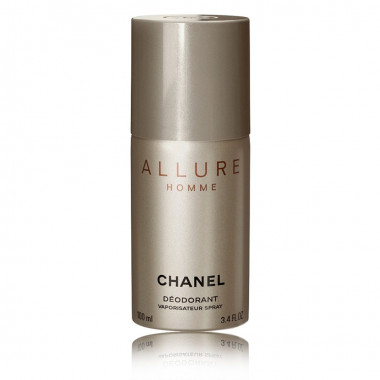 Chanel ALLURE HOMME део.спрей 100мл муж. — Makeup market