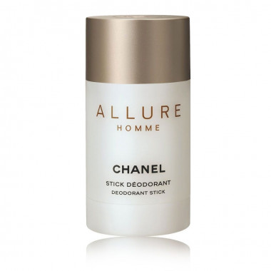 Chanel ALLURE HOMME Део.стик 75мл муж. — Makeup market