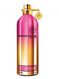 MONTALE THE NEW ROSE парфюмерная вода 100мл unisex.
