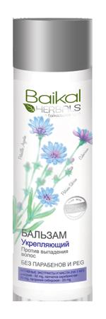 Baikal Herbals Бальзам для волос Укрепляющий против выпадения волос