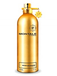 MONTALE AOUD BLOSSOM парфюмерная вода 100мл unisex.