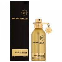 MONTALE AOUD BLOSSOM парфюмерная вода 50мл (Цветущий сад) unisex.