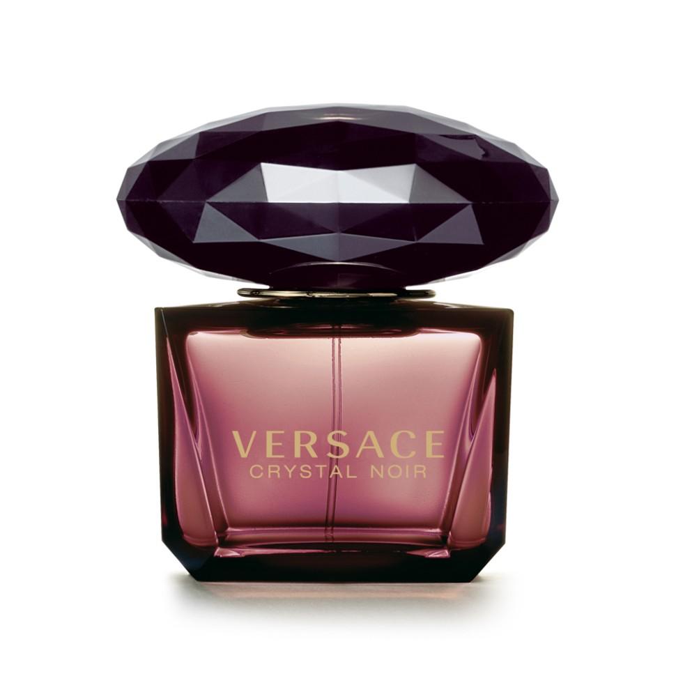 Versace Crystal Noir Туалетная вода 90 мл
