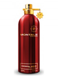 MONTALE AOUD CRYSTAL парфюмерная вода 100мл unisex.
