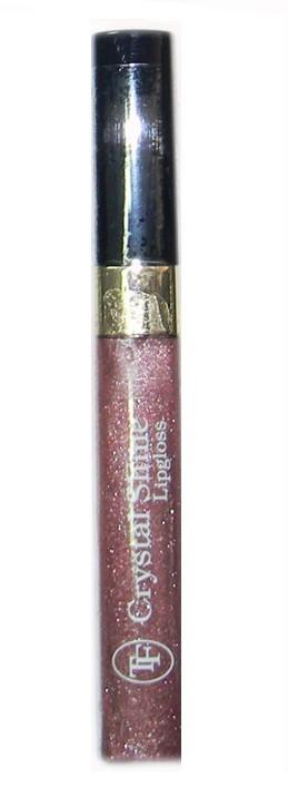 ТРИУМФ TF Помада жидкая для губ Crystal Shine Lipgloss (12 северное сияние) (Триумф TF)