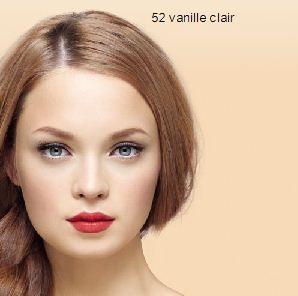 Bourjois Тональный крем-сыворотка Healthy Mix Serum (№52 vanille)