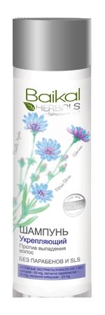 Baikal Herbals Шампунь для волос Укрепляющий против выпадения волос