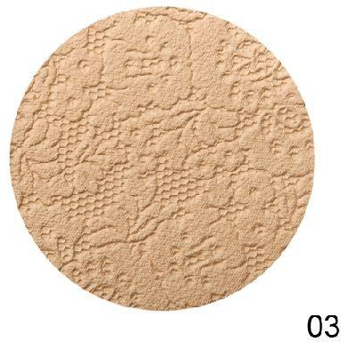 Limoni Пудра компактная Lace Powder (тон №03)
