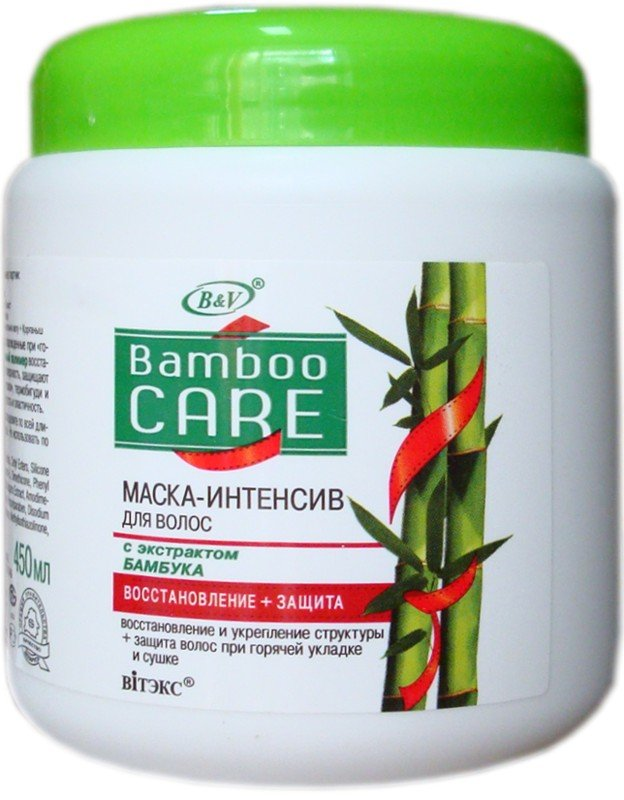 Витэкс Маска-интесив для волос Восстановление и защита