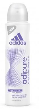 "Adidas Део-спрей АП для женщин ""Adipure"""