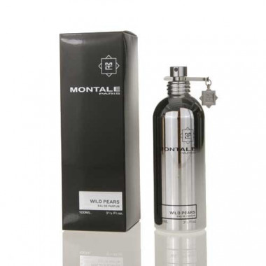 MONTALE WILD PEARS парфюмерная вода 100мл unisex. — Makeup market