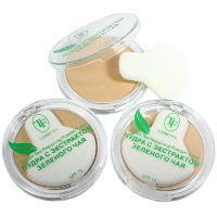 ТРИУМФ TF Пудра для лица Compact Powder Green Tea