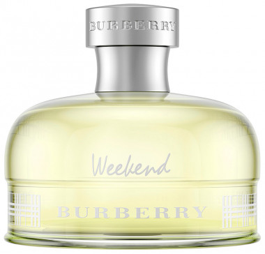 Burberry Weekend women Eau De Parfum 100 мл женская — Makeup market