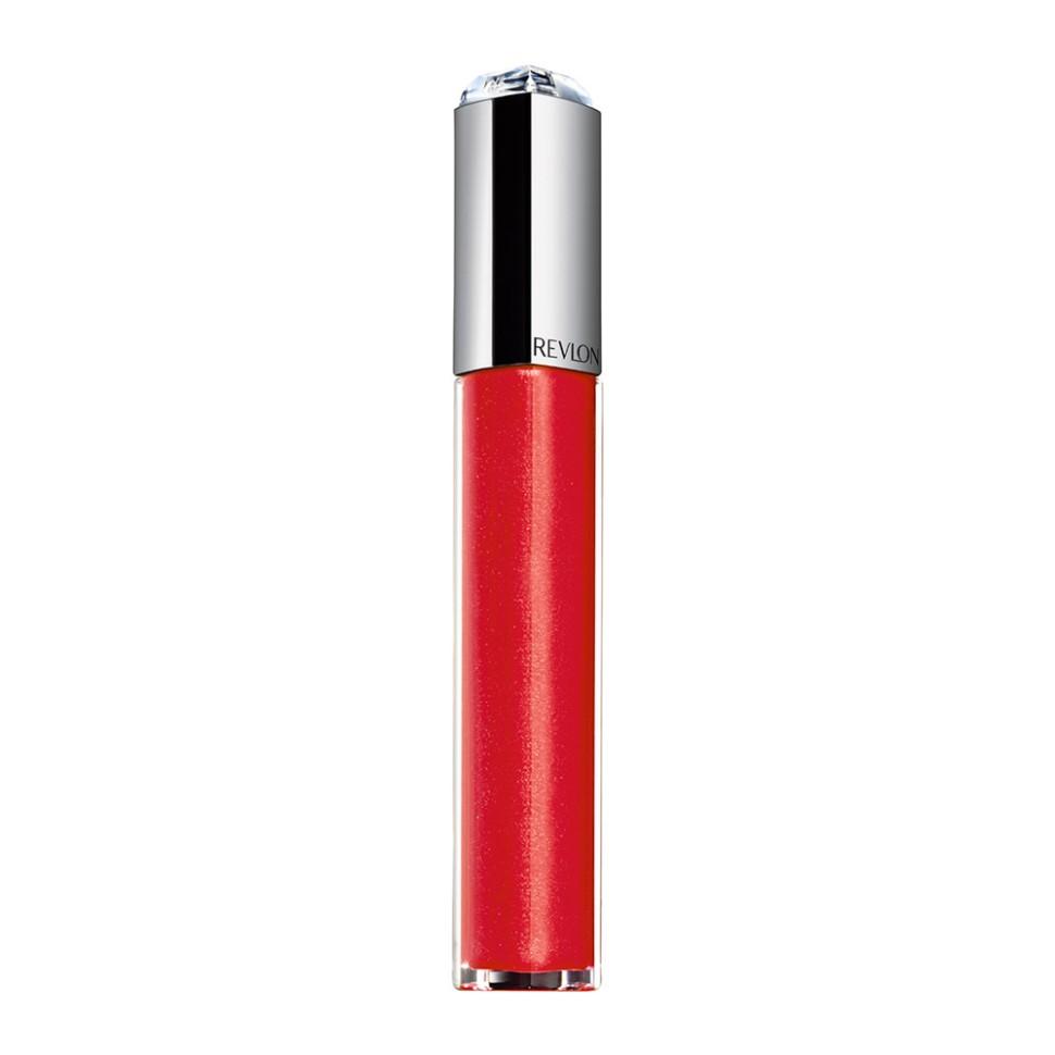 Revlon Помада-блеск Для Губ Ultra Hd Lip Lacquer (535 Strawberry topaz)