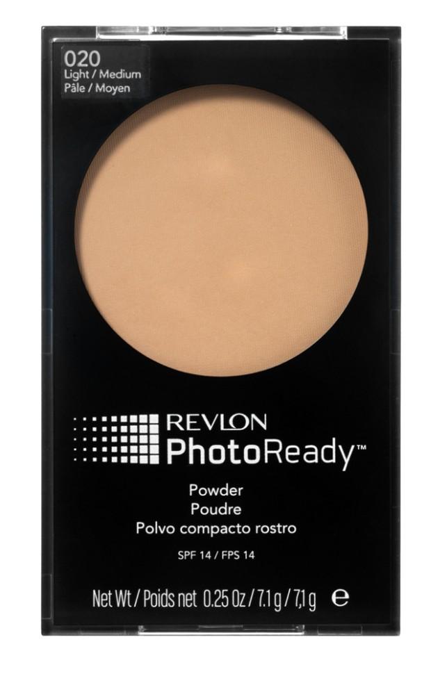 Revlon Пудра для лица Photoready Powder (20 Light-medium)