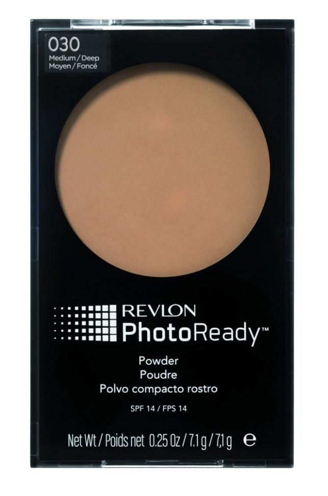 Revlon Пудра для лица Photoready Powder (30 Medium-deep)