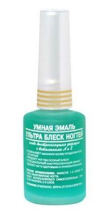 FRENCHI Ультра-блеск для ногтей с витаминами А и Е