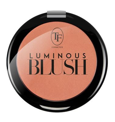ТРИУМФ TF Румяна для лица Luminous BLUSH — Makeup market