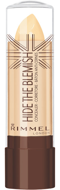 Rimmel Корректирующий карандаш Hide The Blemish