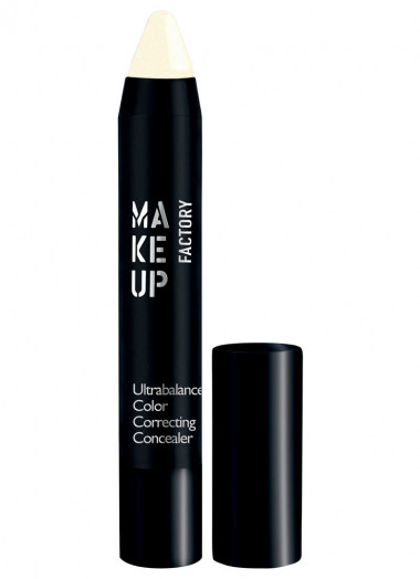 Make up factory Маскирующий карандаш Ultrabalance Color Correcting Concealer — Makeup market
