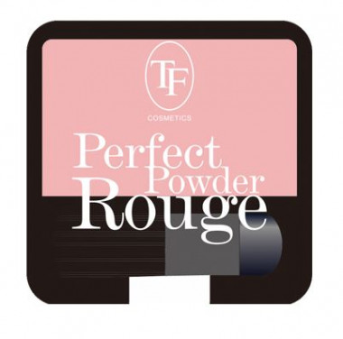 ТРИУМФ TF Румяна для лица Perfect Powder Rouge — Makeup market