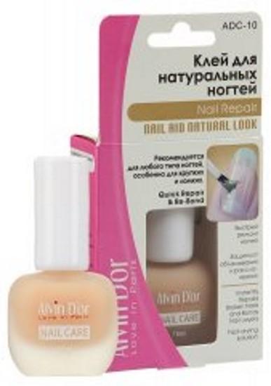 ALVIN DO*R ADC-10 Клей для натуральных ногтей