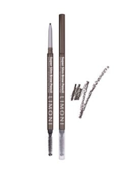Limoni Карандаш для бровей Super Slim Brow Pencil — Makeup market