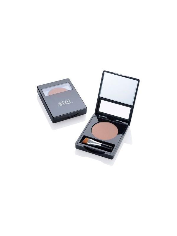 ARDELL Пудра для бровей с зеркалом 2,2гр (светло-серо-коричневая) (Ardell)